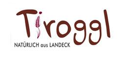 Tiroggl Logo